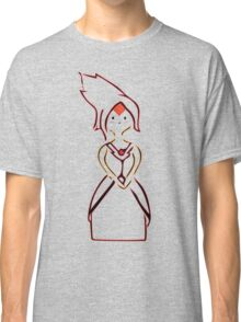 Flame Princess Adventure Time  Classic T-Shirt