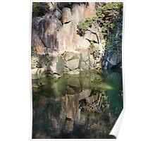 Cataract Gorge - Launceston, Tasmania Poster