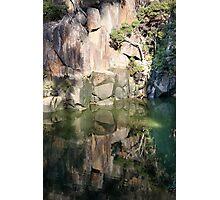 Cataract Gorge - Launceston, Tasmania Photographic Print