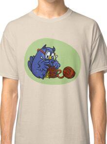 owl knits Classic T-Shirt