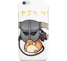 QO DOV VIIK! iPhone Case/Skin