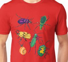 Cute as a bug Unisex T-Shirt
