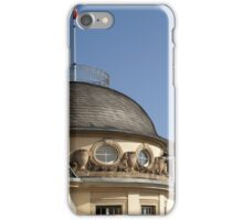 historical nobility Palace iPhone Case/Skin