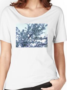 Blossoms 1 Women's Relaxed Fit T-Shirt