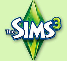 The sims 3 by pentel