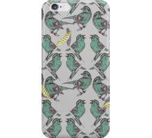 Little Birds iPhone Case/Skin