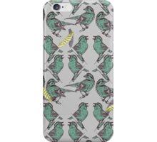 Little Birds iPhone Case/Skin