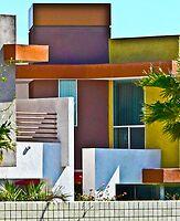 Palm Springs condos by Linda Sparks