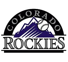 colorado rockies by deivid97621