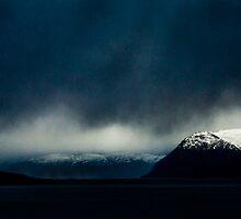 Storm by Kjersti Andreassen