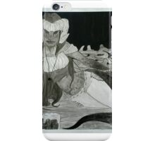 Sexy Teifling iPhone Case/Skin
