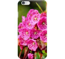 Sheep Laurel II iPhone Case/Skin