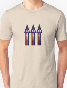 Three Arrows T-Shirt