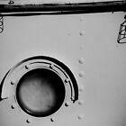 The Esmeralda Porthole by StefZao