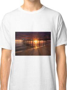 Grateful to see another sunrise - Sorrento, Mornington Peninsula Classic T-Shirt