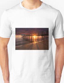 Grateful to see another sunrise - Sorrento, Mornington Peninsula Unisex T-Shirt