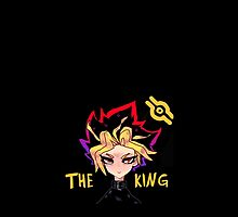 The King by kranium