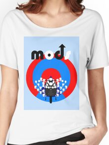 New Mods  009.PNG Women's Relaxed Fit T-Shirt
