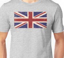 Union Jack Unisex T-Shirt