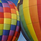 Balloons by Luann wilslef