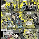 ACTION FORCE: DEATH IN SOUTH AMERICA PAGE 29 (COLOURED) by morphfix