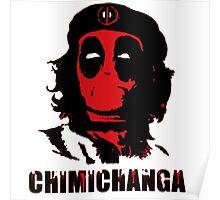 Deadpool Che Poster