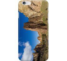 Smith Rock, Oregon iPhone Case/Skin