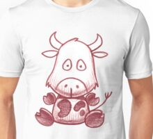 Tao of Cow Unisex T-Shirt