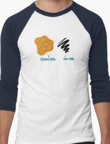 Know ASL - No ASL T-Shirt