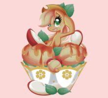PonyCake AppleJack One Piece - Long Sleeve