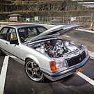 Adrian's Holden VC Commodore by HoskingInd