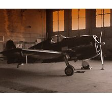 Planes Of Past #1 Photographic Print