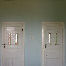 The Doors by NotNow