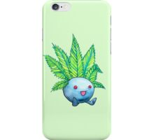 The Weed Smokemon iPhone Case/Skin