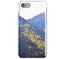 Chilliwack Charm iPhone Case/Skin
