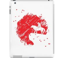 Rising San iPad Case/Skin