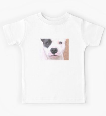 I Am NOT Crosseyed!! Kids Tee