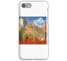 Something in the Nothing - Dry iPhone Case/Skin