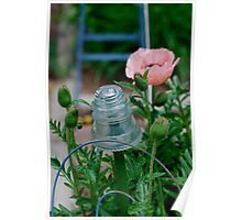 Recycled Garden Poster