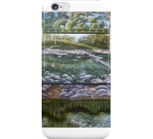 Aspects of Landscape 2 iPhone Case/Skin