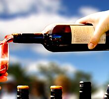 Hunter Valley Uncorked by Tristan Murphy