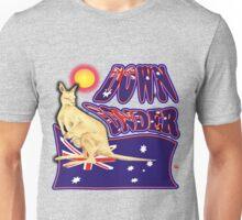 PATRIOTISM / AUSTRALIA Unisex T-Shirt