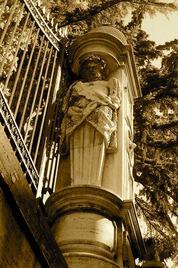 gatekeeper by ginapassarelli