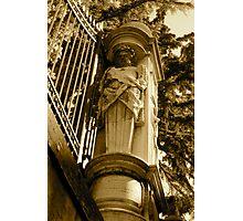gatekeeper Photographic Print
