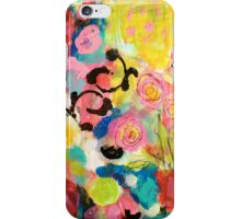 a heart full of promise iPhone Case/Skin