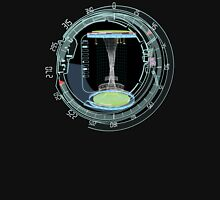 Simulation of the Breach (Black) Unisex T-Shirt