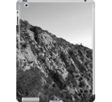 Black And White Landscape 20 iPad Case/Skin