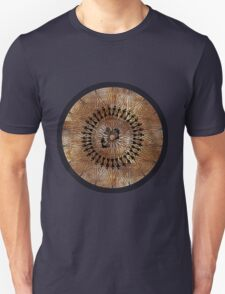 Warli Tribal Art Unisex T-Shirt