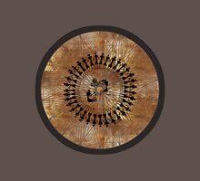 Warli Tribal Art Unisex T-Shirt