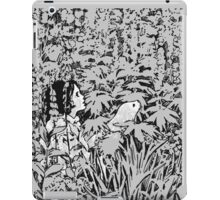 Candy Claws - Ceres & Calypso in the Deep Time iPad Case/Skin
